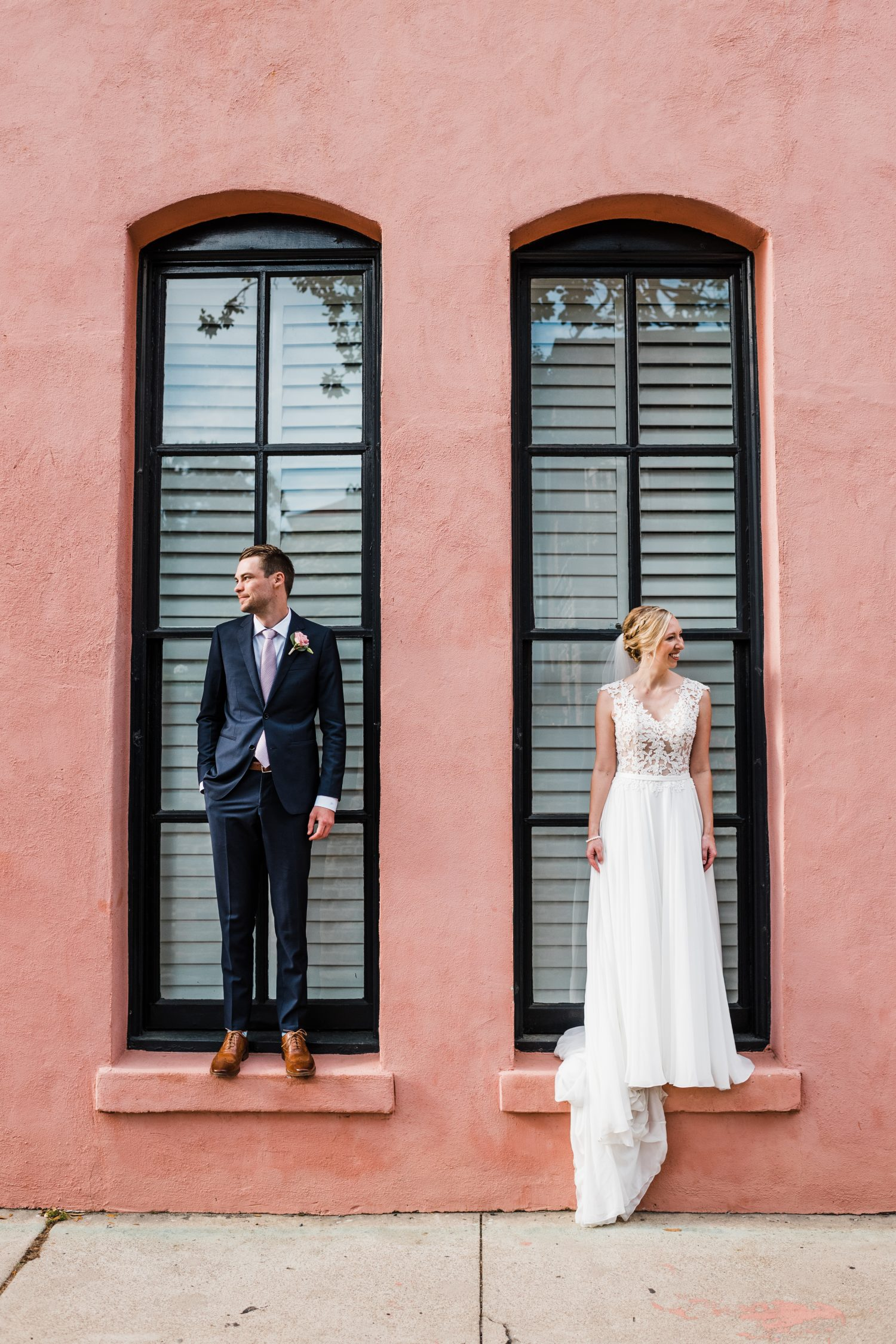 Easterday Creative | Adventurous wedding photographer and visual storyteller | Wedding photography | Charleston, SC