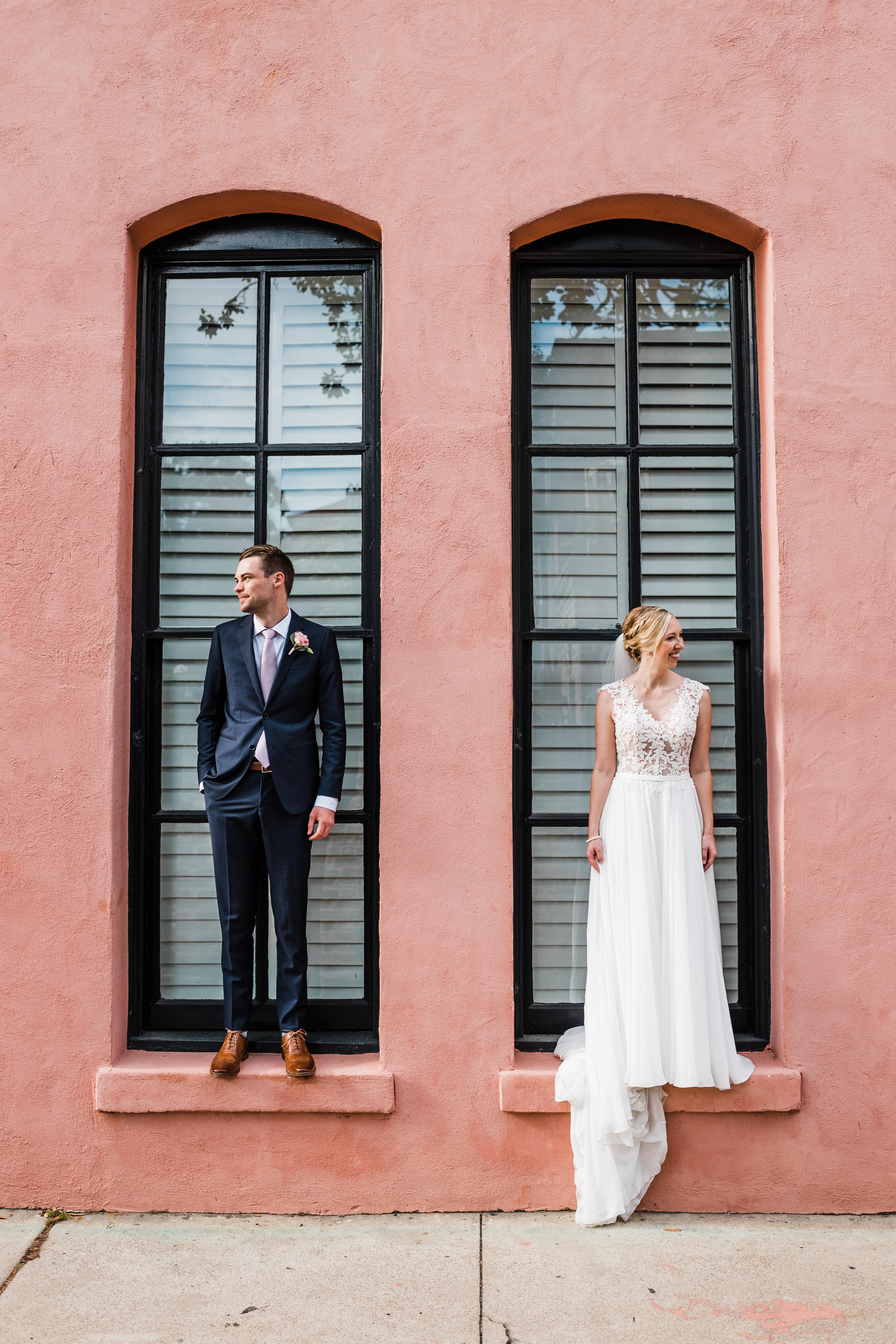 Easterday Creative | Adventurous wedding photographer and visual storyteller | Wedding photography | Charleston, SC