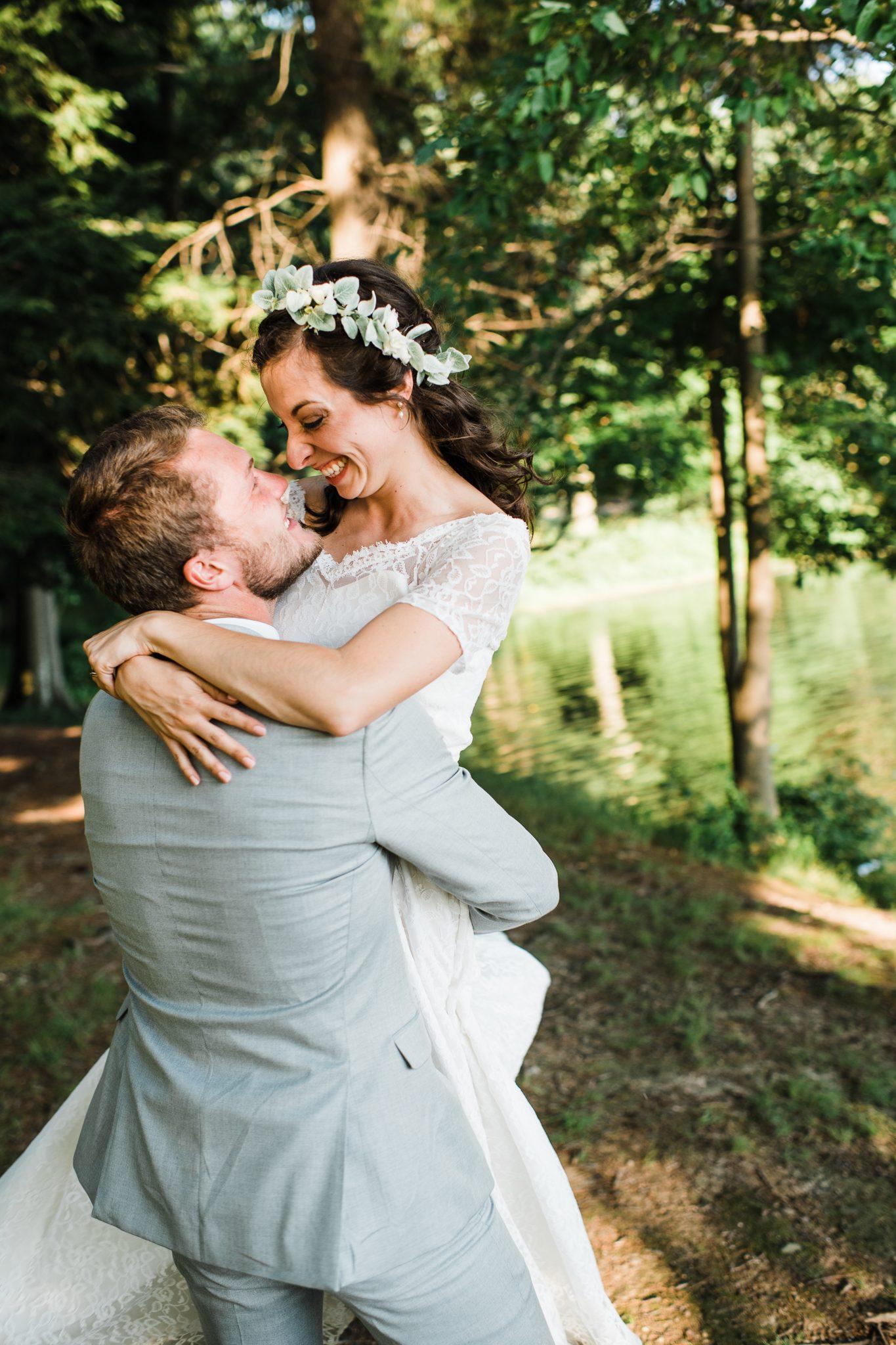 Easterday Creative   Adventurous wedding photographer and storyteller   Serving NC, SC and beyond!