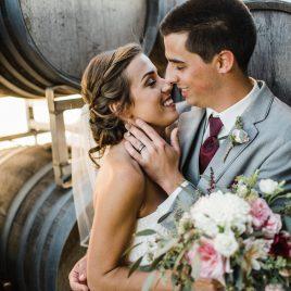 Easterday Creative, Adventurous Wedding Photographer and Storyteller
