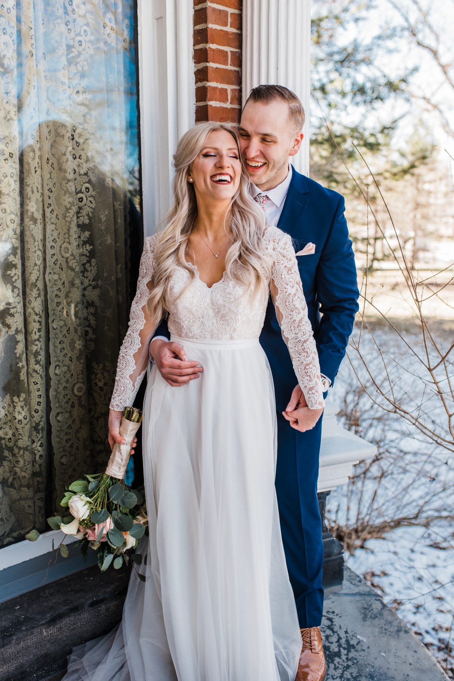 Modern + Trendy Spring Wedding | Easterday Creative | Adventurous wedding photographer and storyteller