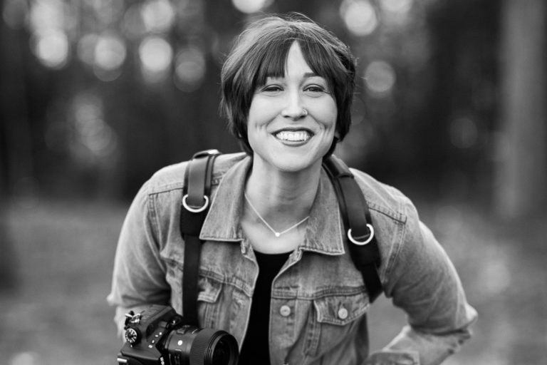 Megan Easterday | Easterday Creative | Adventurous wedding photographer and storyteller | Based in NC and SC