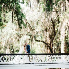 Easterday Creative, Adventurous Wedding Photographer and Storyteller, Magnolia Plantation Wedding by Easterday Creative