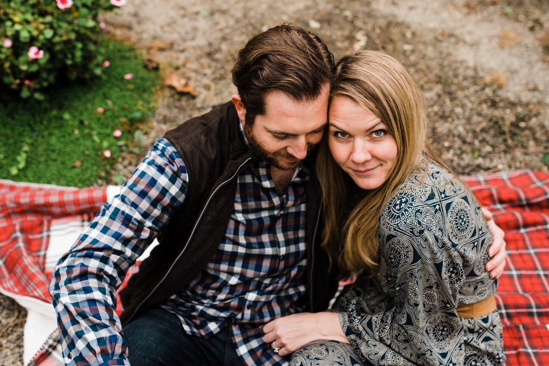 Boho Greenhouse Engagement Session | Easterday Creative | Adventurous wedding photographer and storyteller