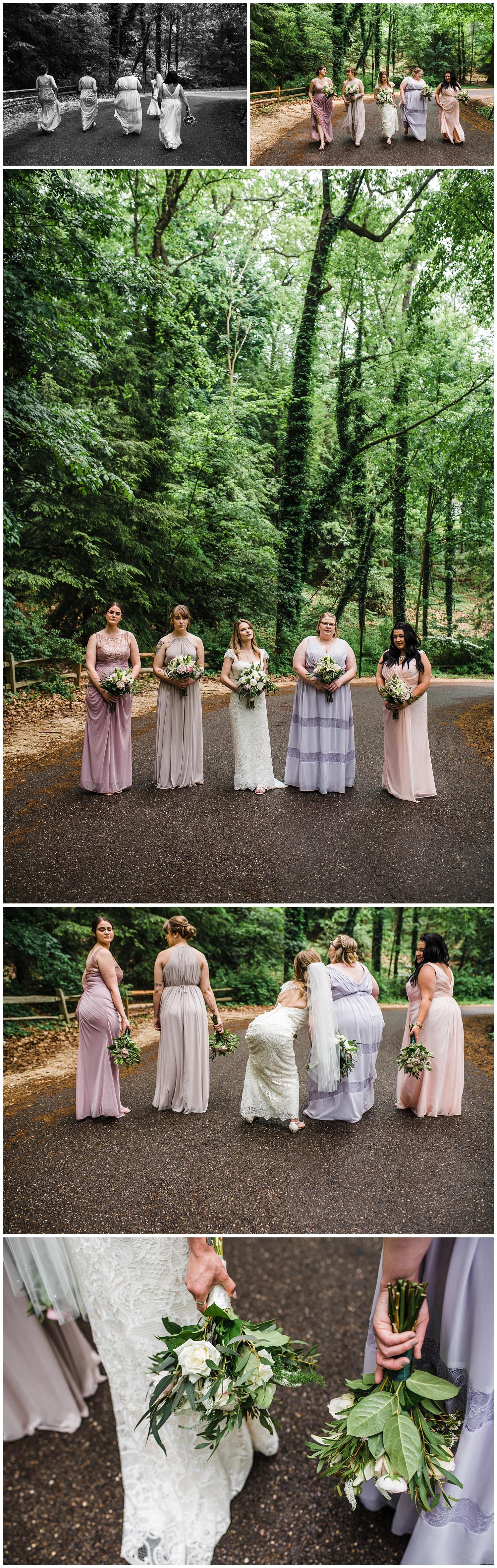 Cass + Reed | Intimate + Modern Ohio Wedding