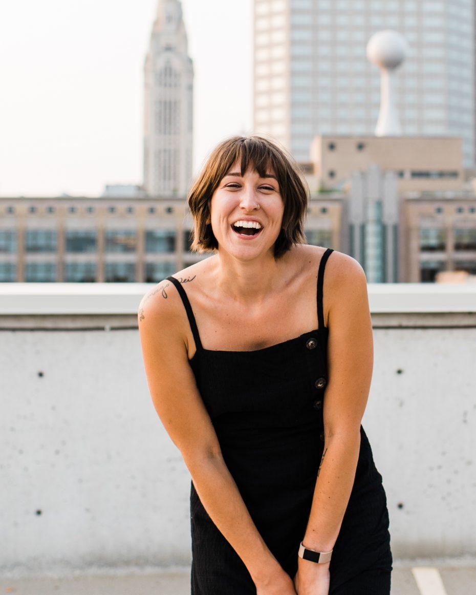 Easterday Creative | Megan Easterday | Adventurous wedding photographer and storyteller | Charlotte, NC