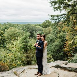 Easterday Creative | Adventurous wedding photographer and storyteller | Intimate wedding and elopement photography | Based in SC + NC