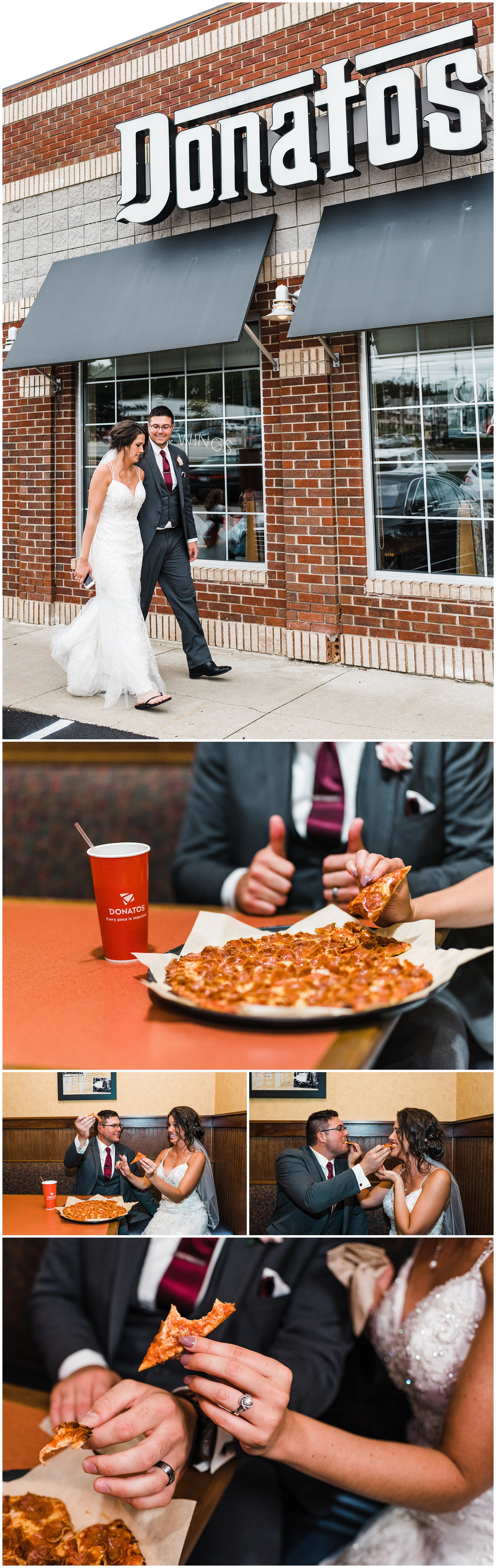 Easterday Creative | Adventurous wedding photographer and storyteller | Charlotte, NC | Shannon + Jeff Wedding