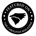 Featured on The Carolinas Magazine