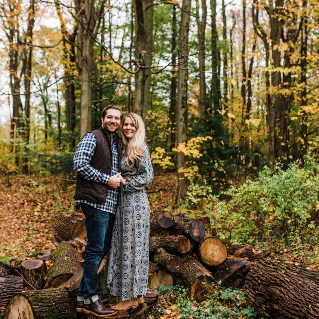 Fall Micro Sessions - 2019 | Easterday Creative - Adventurous wedding photographer and visual storyteller
