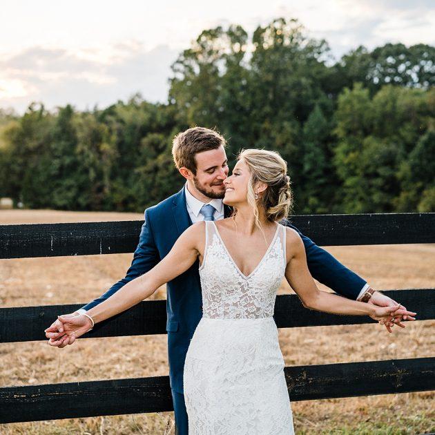 Easterday Creative | Adventurous wedding photographer and visual storyteller | Charlotte wedding photography