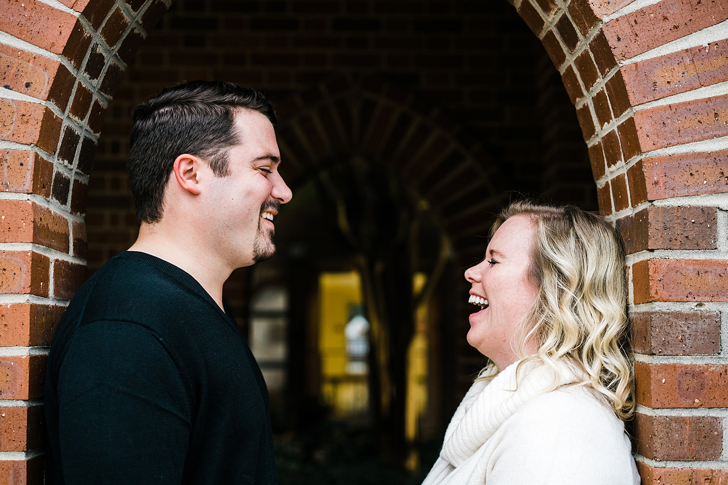 Easterday Creative | Adventurous wedding photographer and visual storyteller | Rock Hill, South Carolina Engagement